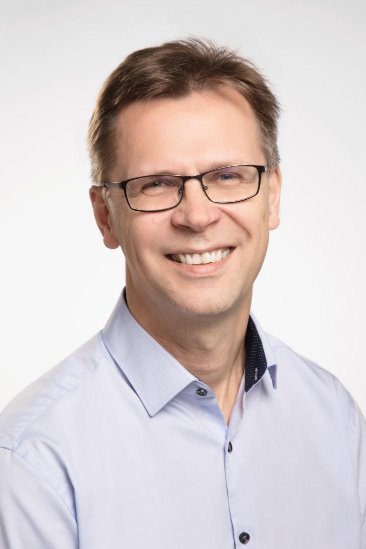 Mika Minkkinen