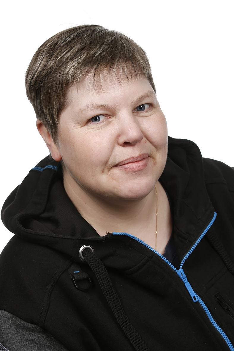 Katja Simoska