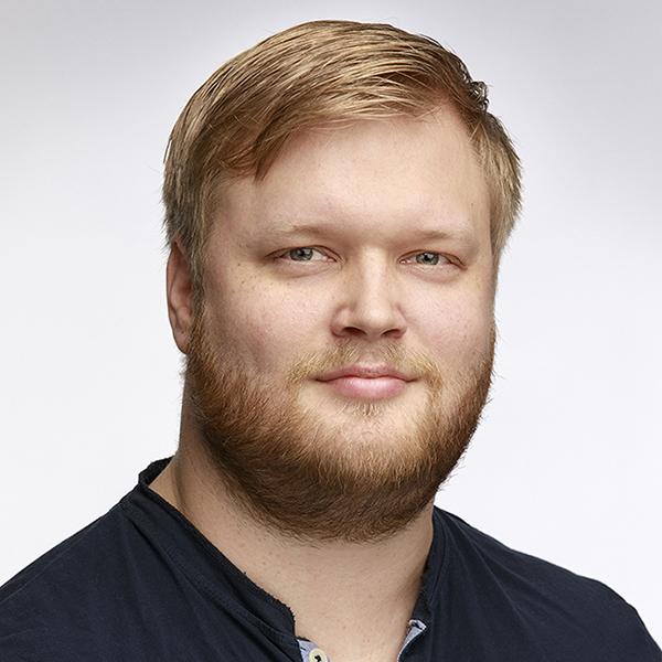 Ilari Alioravainen