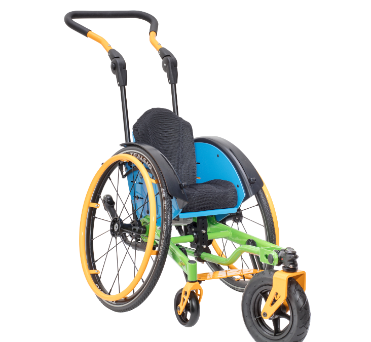 Berollka Trike